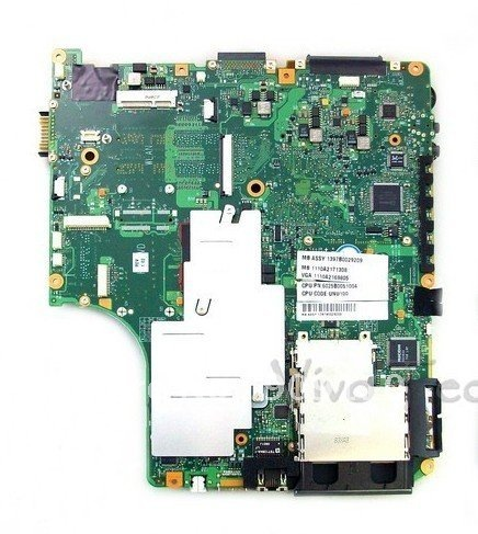 A300/A305  non-integrated motherboard for T*oshiba laptop A300/A305  V000125110  100%test work l510 integrated motherboard for t oshiba laptop l510 v000175210