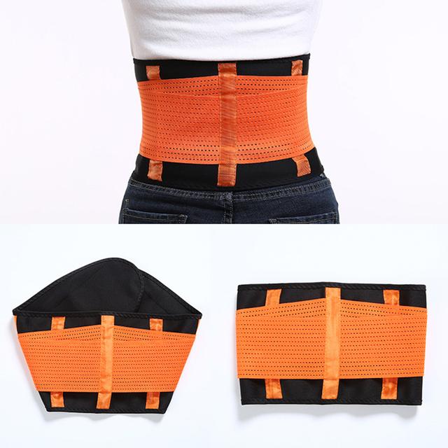 Women's Breathable Waist Training Corset (5 Colors)