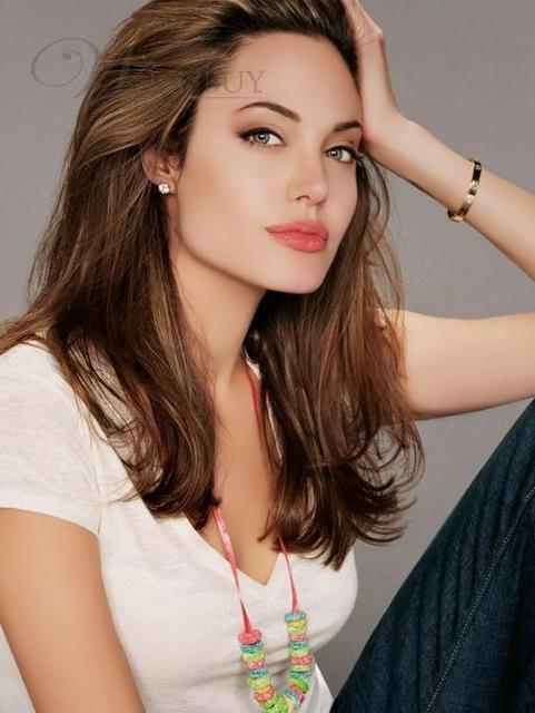 Medium Brown Hair Styles Free Shipping Custom Celebrity Hair Style Long Straight Medium .