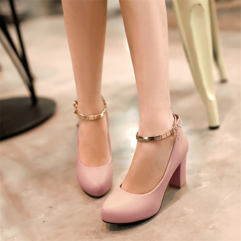 Online Get Cheap Nude Peep Toe Heels -Aliexpress.com   Alibaba Group