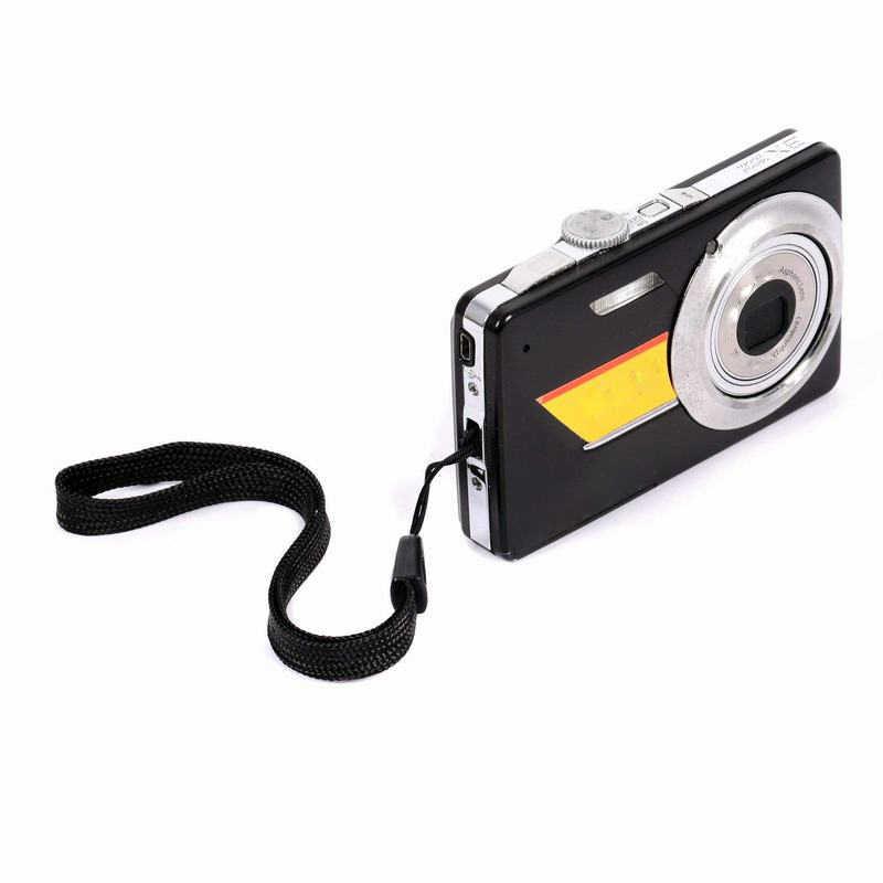 Ascromy 1000 個カラフルな手の手首電話ストラップストラップ文字列 usb フラッシュドライブキーキーホルダー ID 名タグカメラ PSP