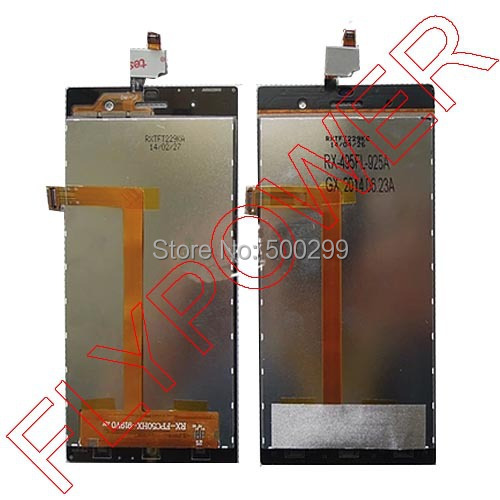 For 5.0 inch Star S5 MIZ Z2 MTK6589/6589T lcd with Touch Screen by free shipping; 100% warranty
