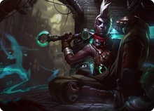 Boy Who Shattered Time Ekko mouse pad lol pad mouse League laptop mousepad size900x300mm gaming padmouse gamer of Legends mats