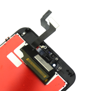 Image 4 - 10 piezas AAA + + para iphone 6S pantalla LCD conjunto de reemplazo completo con pantalla táctil 3D Force para iphone 6S LCD digitalizador