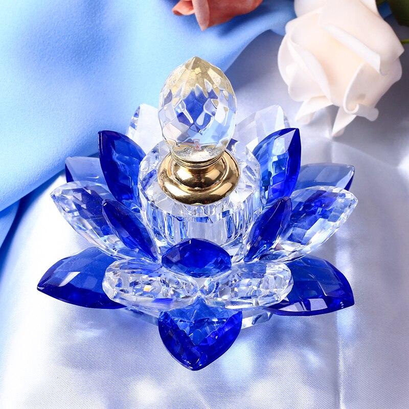 Blue K9 Crystal Car әшекейлері Әйгілі шыны - Үйдің декоры - фото 2