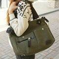 NUEVA Moda Materity bebe pañal mochila de viaje bolsas mochila de bebé para la mamá de la momia del bolso del panal del bebe mochilas maternidade