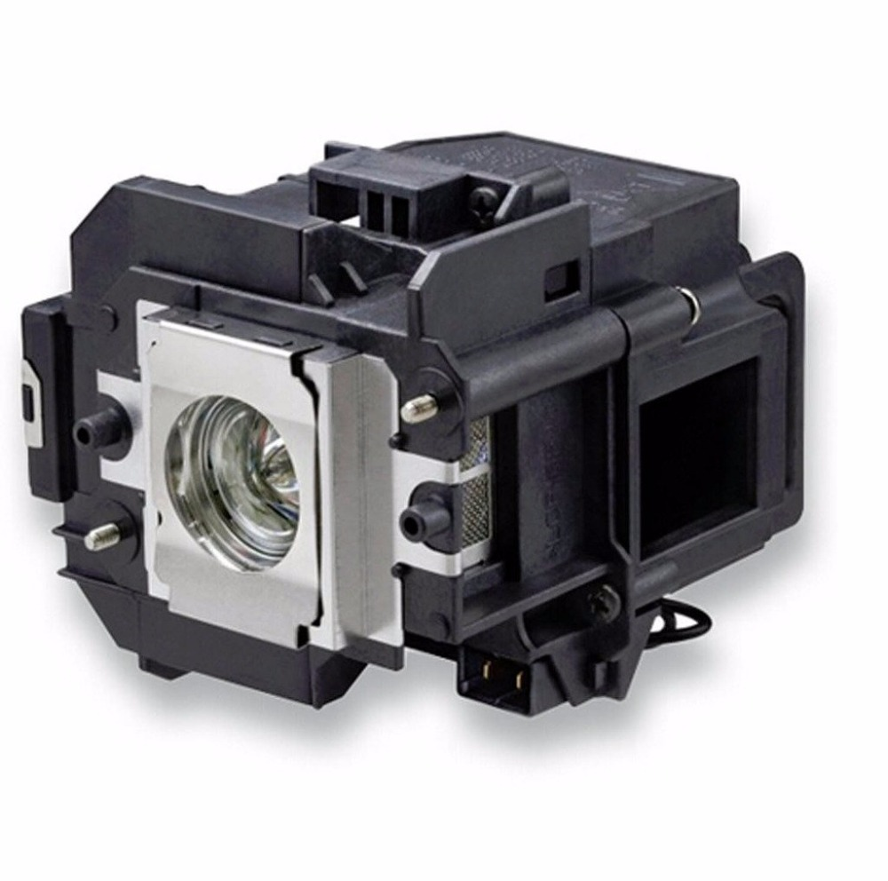 ELPLP59 / V13H010L59 Replacement Projector Lamp with Housing for EPSON EH-R1000 / EH-R2000 / EH-R4000