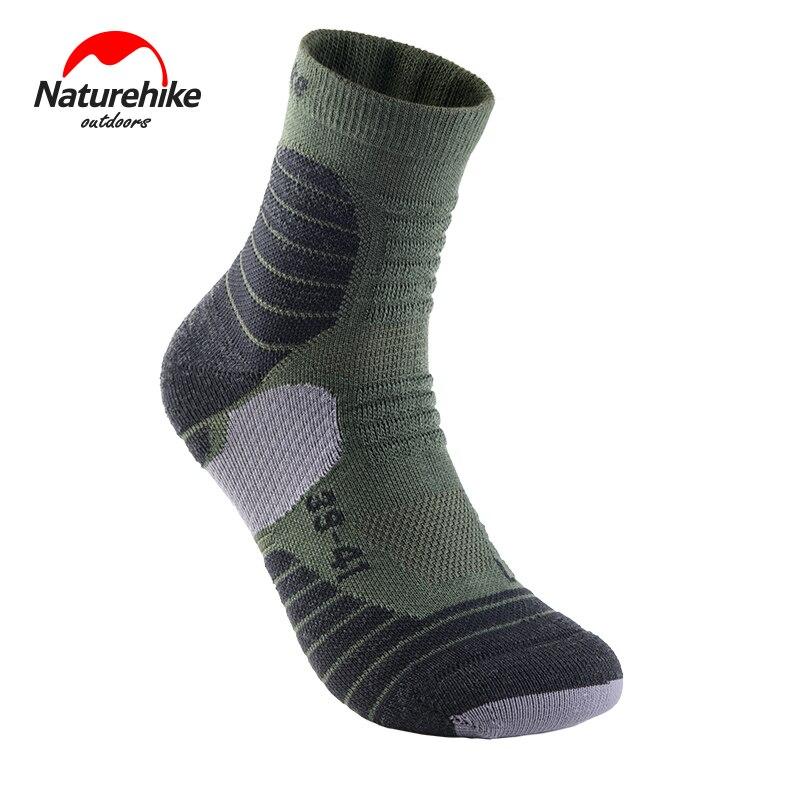 Sock For Men Women Thickened Warm Ski Length Cotton Socks Outdoor Sports Socks Moisture Absorption Quick-drying Wear-resistant Bright In Colour Underwear & Sleepwears