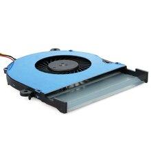 9*7,5 см Охлаждающие подставки для ноутбука Совместимость ASUS A401U вентиляторы компьютерные компоненты вентиляторы