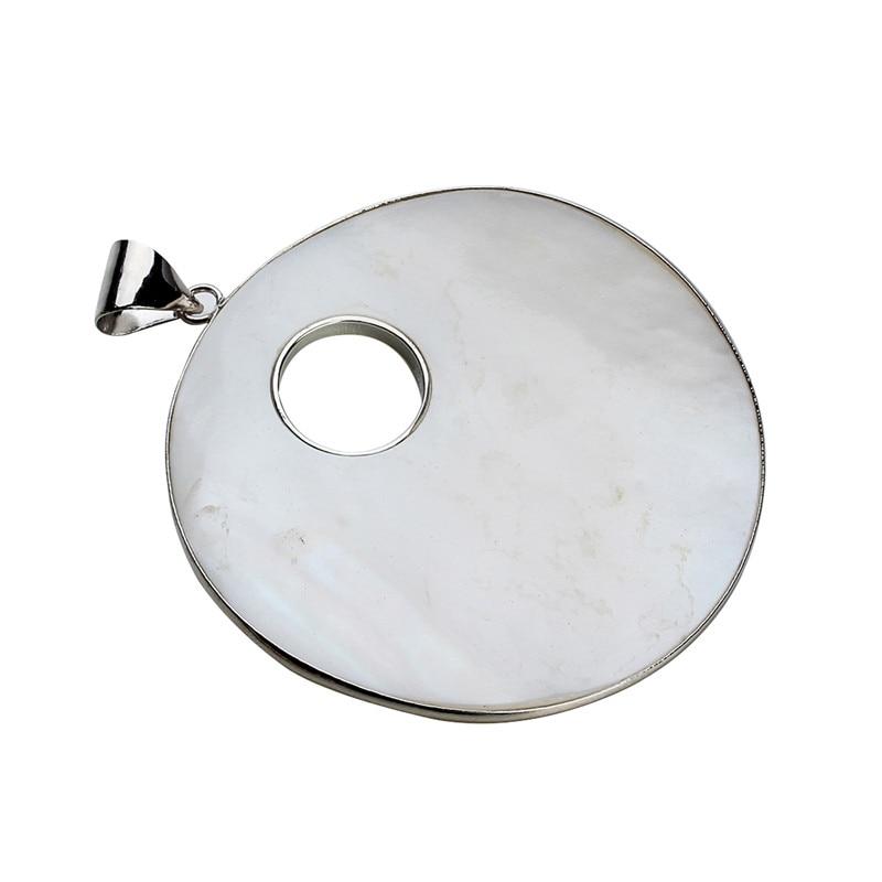 1 шт. 61x80 мм серебро цвет