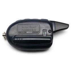 5 sztuk 2-sposób LCD pilot zdalnego sterowania Key Fob dla rosyjskiej wersji dwukierunkowy System alarmowy samochodu Scher khan M7 scher-khan Magicar 7