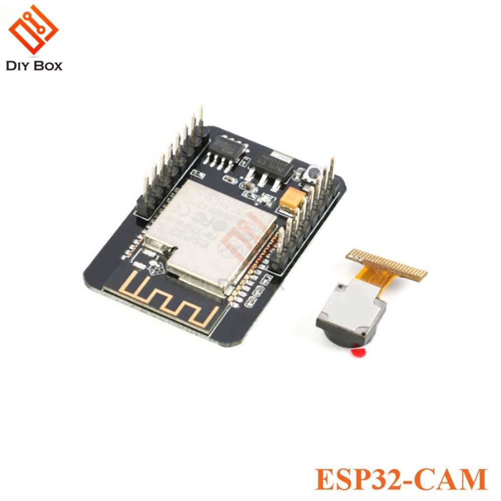 Detail Feedback Questions about ESP32 CAM WiFi Bluetooth