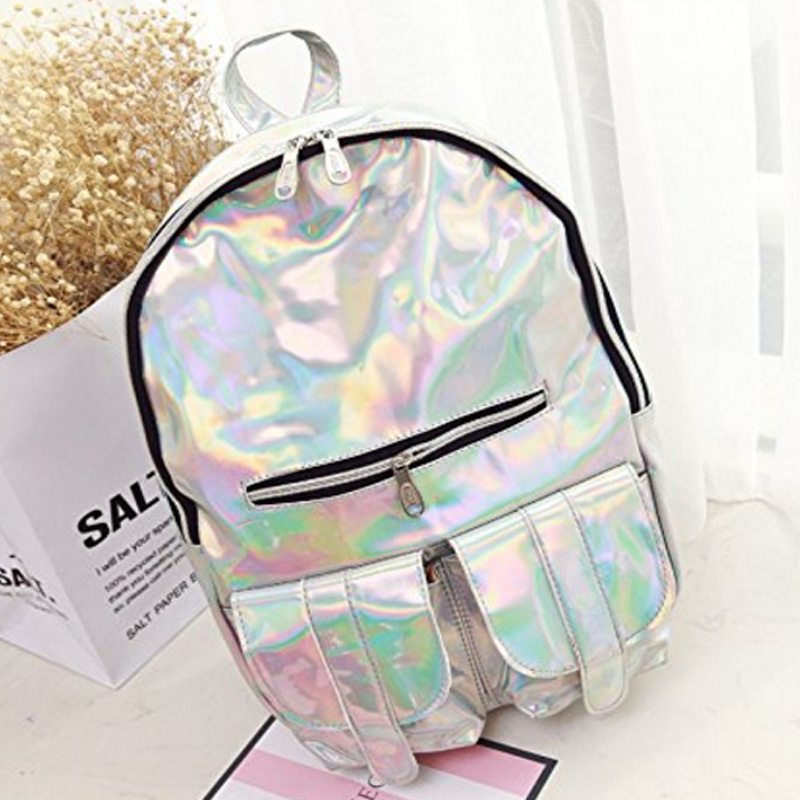 laser mochila back pack bolsa Backpacks Tipo : Softback