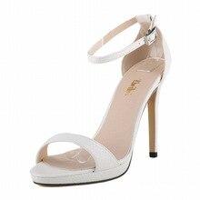 11cm High heels sandals 7 colours plus dimension11 de mujer footwear girls's gladiator sandals girls femme sandalias hombre huarache