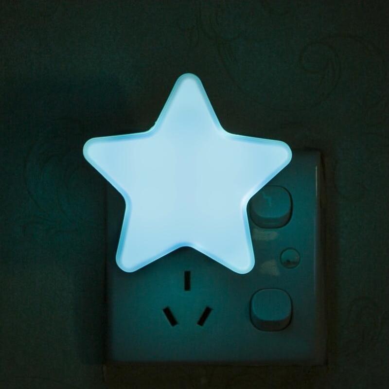 Star Moon Night Light | Customized Moon Lamp | Moon Light Lamp