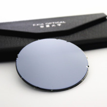 Polarized Silver Mirror Lenses for Sunglasses Top Quality Brand EXIA OPTICAL P12 Series