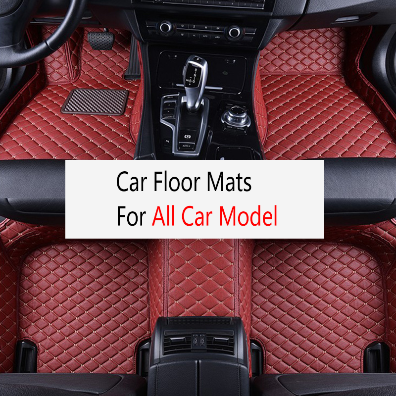 Detail Feedback Questions About Custom Car Floor Mats For All Models