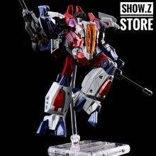[Show.Z Store] Planet X PX-09 Mors Starscream Transformation Action Figure