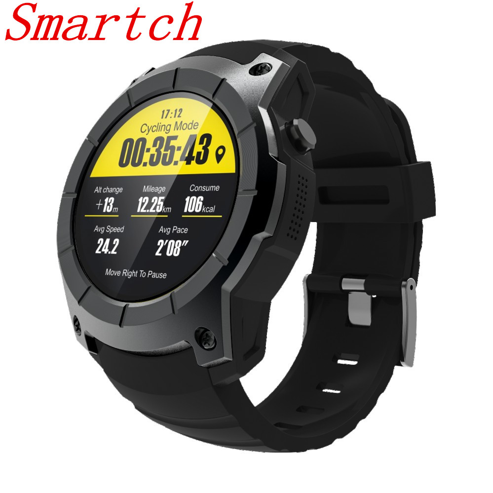 Smartch NEW Adult Smart Watch Sports Woman Men S958 Mens Bluetooth Smart Watch Support GPS Air Pressure Call Heart Rate Sport WSmartch NEW Adult Smart Watch Sports Woman Men S958 Mens Bluetooth Smart Watch Support GPS Air Pressure Call Heart Rate Sport W