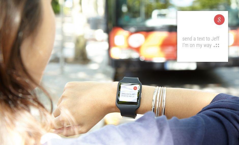 a4bbbe24041 Genunie novo Sony SmartWatch 3 SWR50 Wearable relógio inteligente em ...