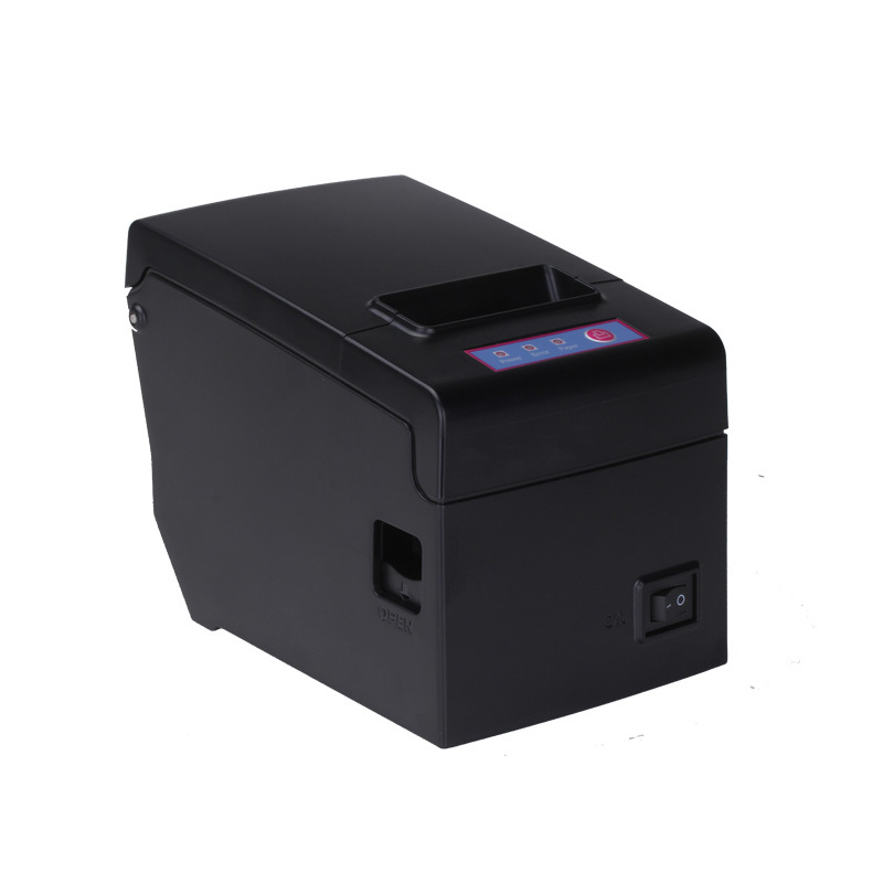 HSPOS 58mm desktop thermal receipt printer with serial interface support bigger paper diameter E58SHSPOS 58mm desktop thermal receipt printer with serial interface support bigger paper diameter E58S
