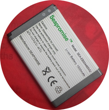 Розница Freeshipping батареи МОРЕ EB504465VU для SAMSUNG A8, GT-B7300, GT-I8910, GT-S5800, GT-S8500, i5700, SCH-R900, SPH-M580, SPH-M820