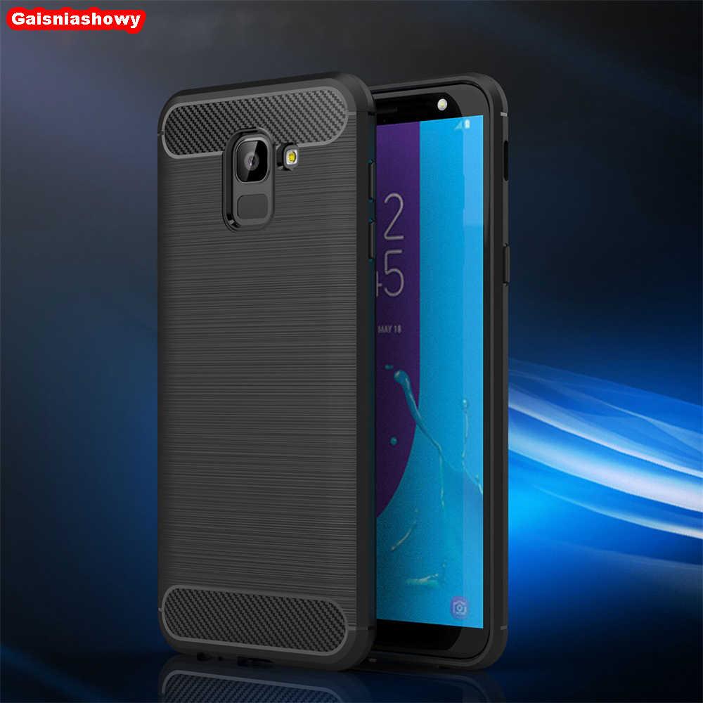Чехол для samsung Galaxy J2 J3 J4 J5 J6 J7 J8 C5 C7 C9 Prime Pro Plus Core Max Duo 2016 2017 2018 TPU чехол для телефона чехол