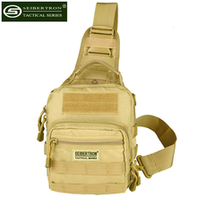 Seibertron New Outdoor Tactical Military font b Sport b font Pack Shoulder font b bag b