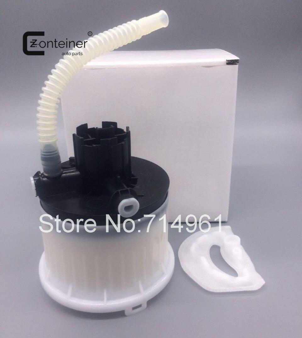 Image 4 - ZY08 13 35XF ZY08 13 35XG бензиновый фильтр топливного насоса фильтр для Ford focus Mazda 3-in Топливные насосы from Автомобили и мотоциклы