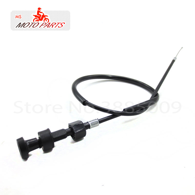 Chokezug Cable Motorcycle Carburettor for Yamaha pw80 PW 80 Pit Dirt Trail Bike