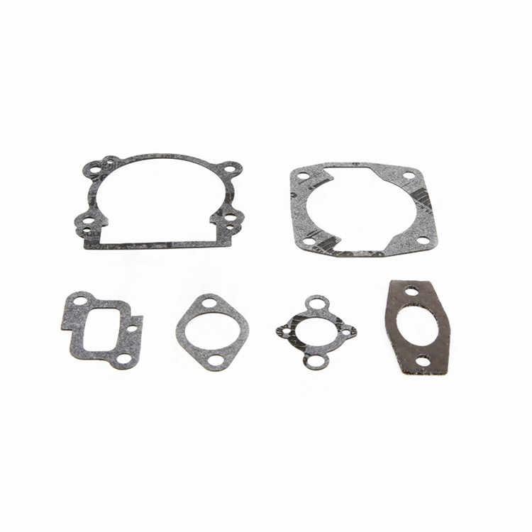 Gas RC Auto Onderdelen Carburateur Uitlaatpijp Motor Pakking Voor 1/5 Rovan BAJA 5B LOSI 45cc Motor 45cc Motor Onderdelen