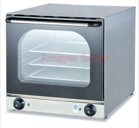 EB 1A Stainless Steel Electric Chicken Hot Air Circulation Multifunctional Bread Oven Transparent Glass