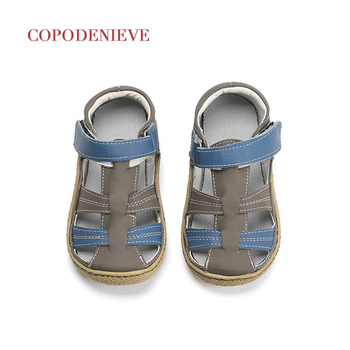 COPODENIEVE girls sandals  toddler girl baby boy designer brand kids shoes