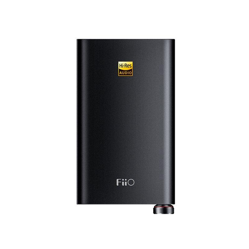 Fiio Q1 Mark II Hallo-Res Audio Native DAC DSD Kopfhörerverstärker XMOS 384 kHz/32 bit für Iphone/iPad/PC AK4452 Q1II