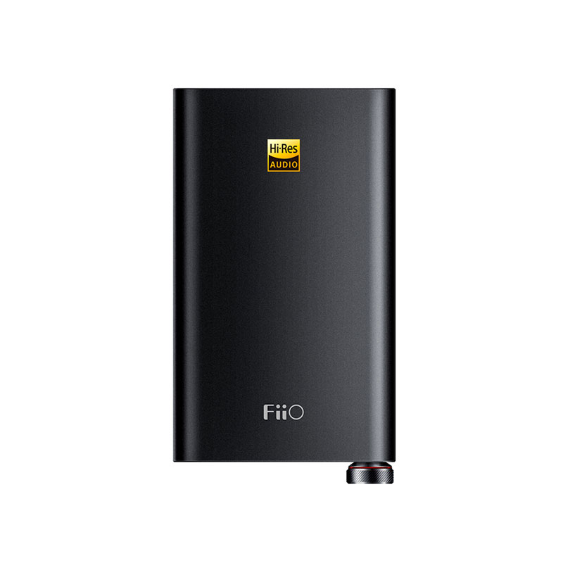 Fiio Q1 Mark II Hi-Res Audio Native DAC DSD Headphone Amplifier XMOS 384 kHz/32 bit for Iphone /iPad/PC AK4452 Q1II ...