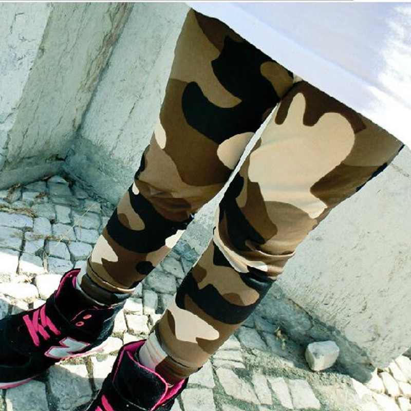 fd9c92b900238 Detail Feedback Questions about Baby Girl Pants 2016 Korean Children  Cloting Kids Leggings Cotton Baby Girls Camouflage Print Pants Girls Causal  Trousers 2 ...