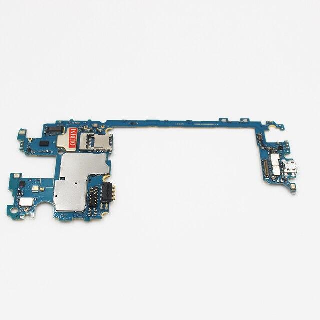 Oudini مقفلة 64 جيجابايت العمل ل LG V10 H901 اللوحة ، الأصلي ل LG V10 H901 64 جيجابايت اللوحة اختبار 100% وشحن مجاني