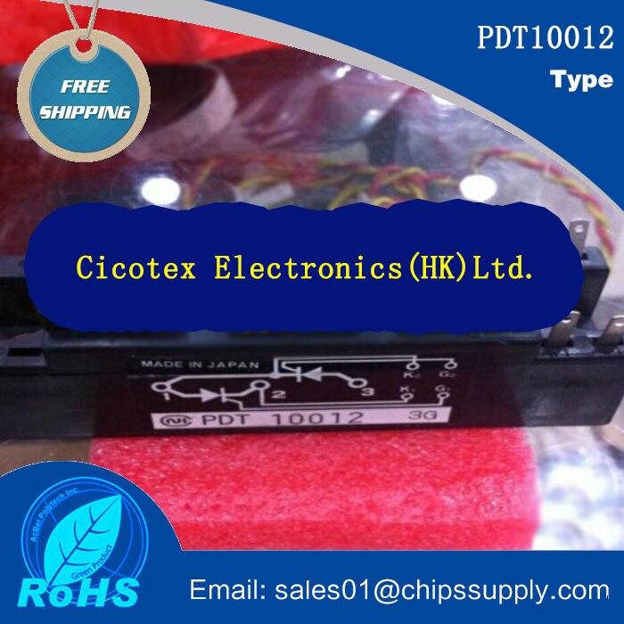PDT10012 MODULE IGBT