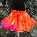 Hot sale baby girl fluffy pettiskirts girl's tutu skirts free shipping PETS-067