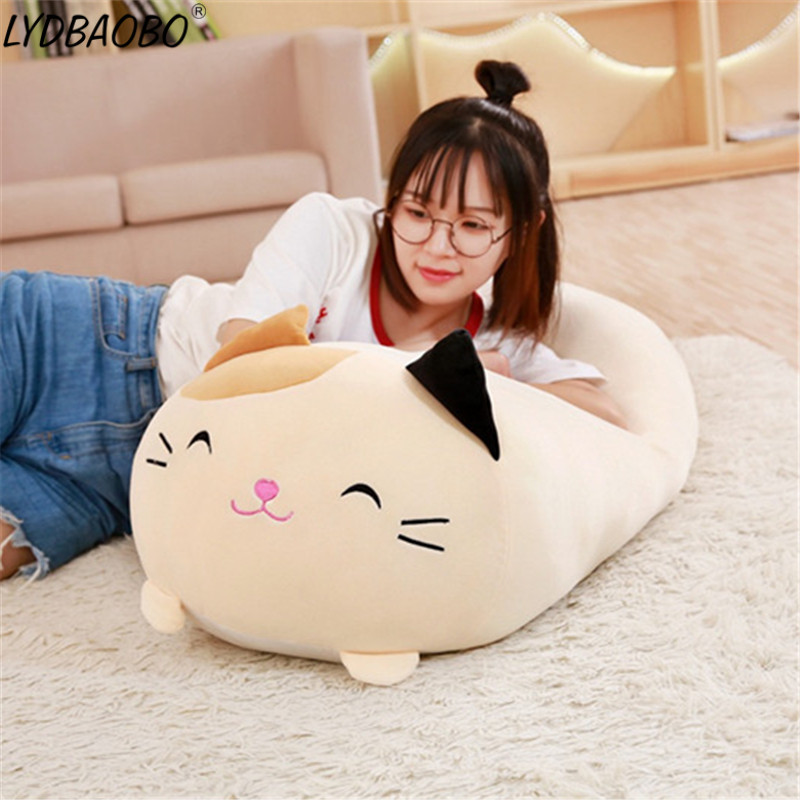 30/60cm Corner Bio Pillow Japanese Animation Sumikko Gurashi Plush Baby Toy Down Cotton  Cartoon Kid Girls Valentine Gifts