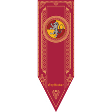 Harripotter Gryffindor Slytherin  Banners Hufflerpuff Ravenclaw College Flag Party Supplies Decoration Kids