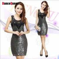 2015 Latin Dance Dress For Lady Ballroom Dance Dresses For Sale Women Latin Dance Skirt Cha