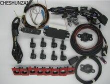 Capteur 8K avec Module de stents