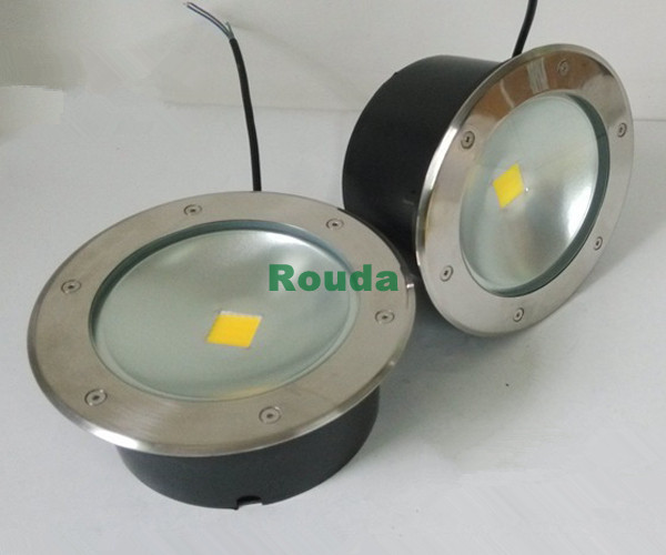 ФОТО 50w led recessed lights 110-120lm/w garden