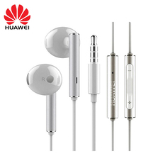Earphone Headset Honor AM116 P10-Plus Huawei with Mic-Volume-Control for P7 P8 P9-Lite
