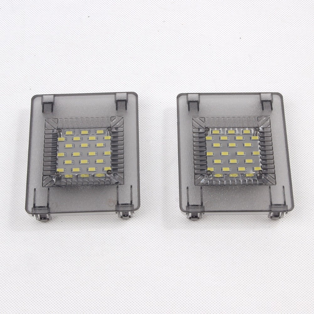 LED Trunk Lamp Car Trunk Light Auto Boot Lights Custom For Toyota Prius 2012 2016