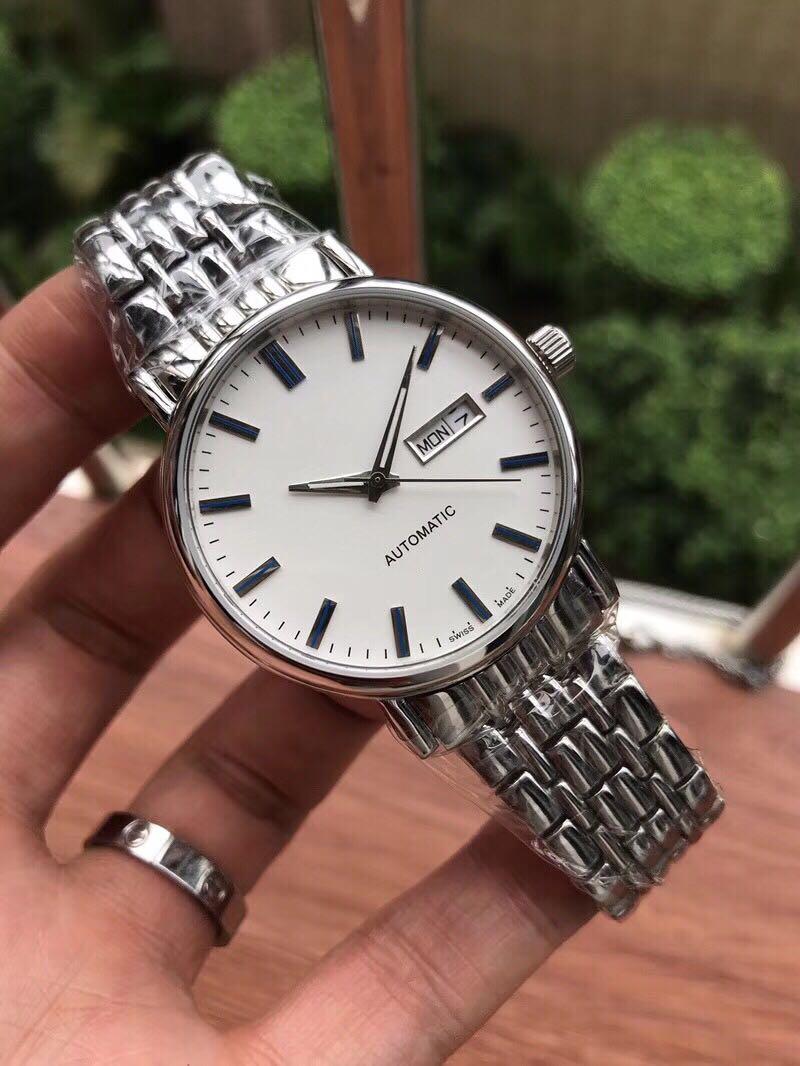 WC08177 Mens Watches Top Brand Runway Luxury European Design Automatic Mechanical Watch цена и фото