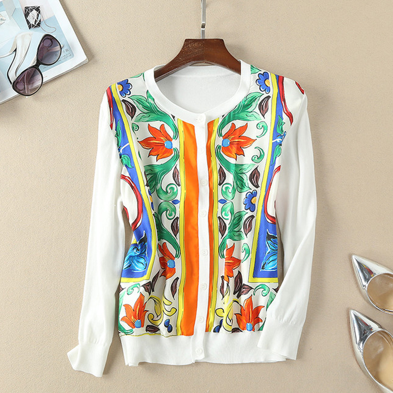 RoosaRosee Shirt USD Knitted