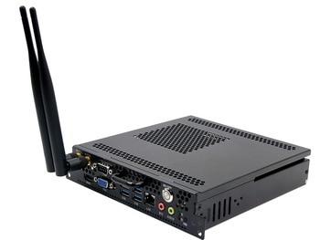 Мини-ПК digital signage/OPS Стандартный встроенный компьютер для digital signage ...
