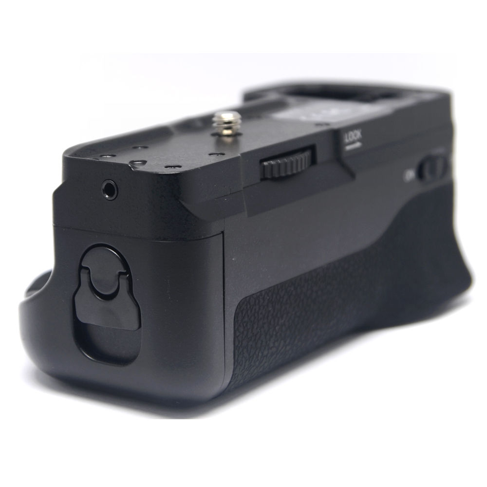 meike MK-A6300 Vertical Battery Grip hand pack holder For Sony A6300 ILCE-6300 camera NP-FW50